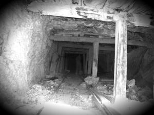 Vulture Mine underground: Prepare to run!